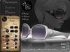 ***Arisaris AA22 Charismatic Sunglasses Classics