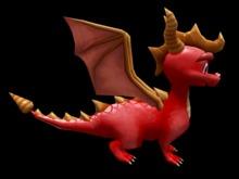 Red Dragon - Full Perm
