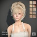 TRUTH HAIR Gretchen (Mesh Hair) - light blondes