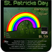 ♣♣♣  St. Patrick's Day – Rainbow TipJar ♣♣♣