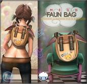 NS::  Faun Bag (mesh)
