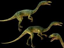 Dinosaur Pack - Mesh - Full Perm