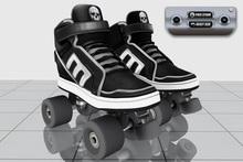N00073 - Roller Skates