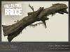 Fallen tree bridge 6