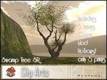 Swamp Tree 1/2/3 SR (COPY)