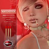 [ love always ] matchstick [free]
