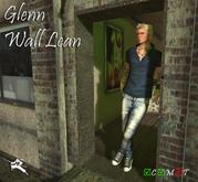 Verocity - Glenn - Wall Lean