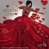 AlaFolie-VALENTINA GOWN