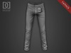 DOZZE - Casual Chinos (FATPACK)