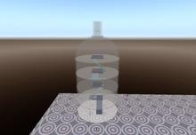 ::GW::Bottle Tower