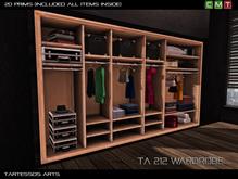 ::TA 212 Wardrobe - Copy