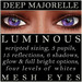 Mayfly   luminous   mesh eyes %28deep majorelle%29