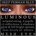 Mayfly   luminous   mesh eyes %28deep persian blue%29