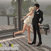 Diesel Works - Let Me (Couples)