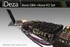 IDEZA - Xone DB4 and Xone K2 Set + laptop