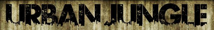 Urbanjungle banner