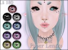 Chus! Paper Lenses