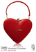 TuTy's Heart shaped clutches FULL PACK OF 20 TEXTURES