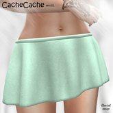 Elemiah Design - Cachecache 02 mesh skirt