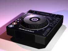 DJ Deck DrakainMIxx DJM1000