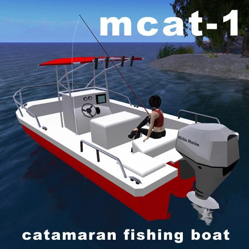 MM CAT-1
