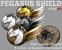 PFC~Pegasus Shield
