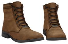 K-CODE WALKER 1 - unisex mesh boots