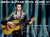 ~BNV~ Mesh Guitar with Songs v1