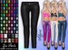 Zia Pants - 80 Colors