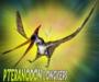 Dinosaur gallery   pteranodon mesh