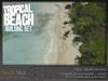 Tropical beach set 4