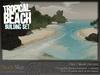 Tropical beach set 7