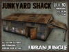 JUNKYARD SHACK - URBAN JUNGLE
