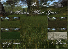 ~*SR*~ 4 Season Short Grass Box