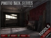 Photo Box 2  (unbox me)