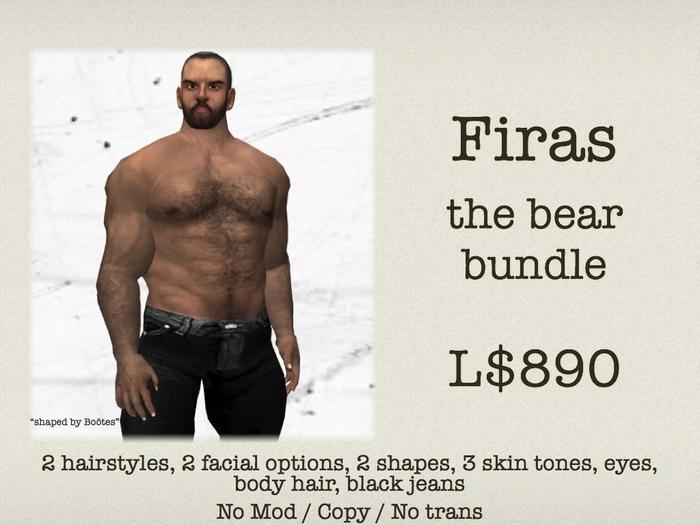 Body shape masculine Ideal Male