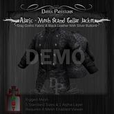 DP - Alaric - Demo (Boxed)