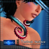 BP - Tentacle Necklace