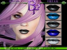 Beautiful Freak: Liquid Metal Lipstick - bbgrw