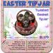 Twisted Easter Basket TipJar