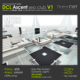 *** DCL ASCENT sea Club V1