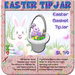 Easter Basket TipJar