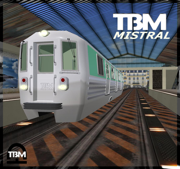 =TBM= MISTRAL - LEV - Mk2 - BOX