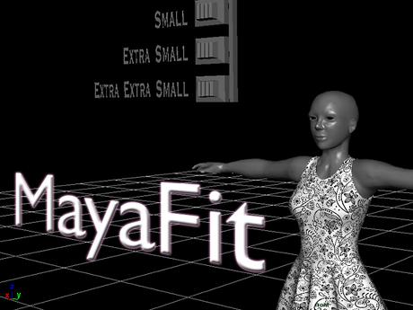 MayaFit 2.1