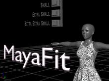 MayaFit 2.0