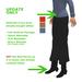 STAR TREK, TOS, Starfleet Shirt and Boot Update