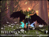 Wildwood giant deep forest pines summer a3