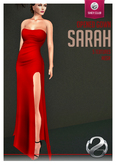 SHEY - Sarah Opened Gown ( 10 Textures )