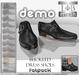 L&B - Dress Shoe - Buckled Loafer - DEMO
