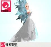 #Selfieposes ~ 04 Frozen